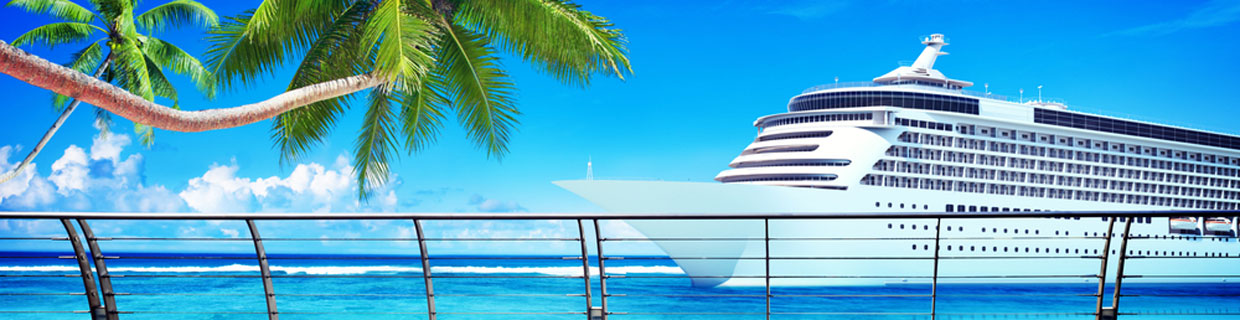 Cruise Destination Concept1240x320